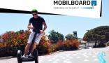 leisure place  Mobilboard Nice Promenade
