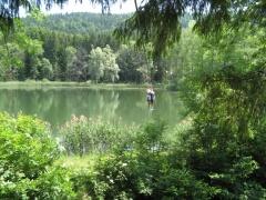 leisure place  Parcours Aventure du Bugey
