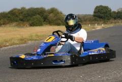 leisure place  Karting 45