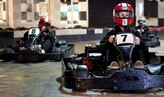 leisure place  Ace Karting Plus