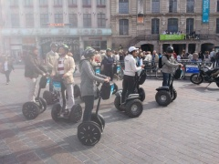 leisure place  Mobilboard Lille