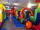 leisure place  Magic Land Circus
