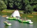 leisure place  Léo Parc Aventure
