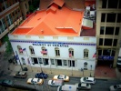 leisure place  Walnut Street Theatre