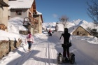 leisure place  Mobilboard Valloire