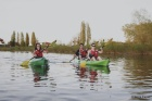 leisure place  Loire Kayak
